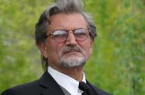 Виген Чалдранян подал заявление об освобождении от должности директора театра «Амазгаин»