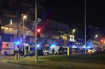 Полиция задержала братьев стрелявшего в Страсбурге мужчины
