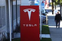 Tesla потребовала от бывшего сотрудника более 167 миллионов долларов
