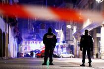 Генсек НАТО осудил нападение в Страсбурге