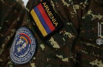 Հայաստանը շարունակում է ջանքեր գործադրել խաղաղապահ կարողությունների զարգացման ուղղությամբ