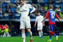 «Ռեալը» սեփական հարկի տակ ջախջախվել է