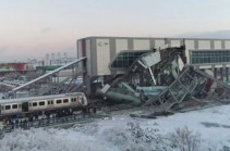 Անկարայում գնացքի վթարի հետևանքով տուժածների թվում, նախնական տվյալներով, ՀՀ քաղաքացիներ և հայեր չկան