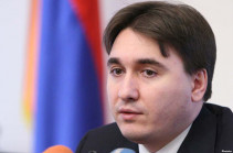 Yerevan court to publish decision on ex deputy PM's prevention measure on December 14