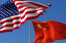 Չինաստանն ԱՄՆ-ի հետ մի շարք առևտրային հակասությունների վերացման  մասին է հայտարարել