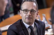 Глава МИД Германии выступил против пересмотра соглашения по Brexit