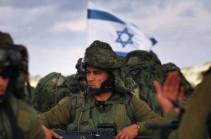 Армия Израиля взяла под контроль въезды и выезды из Рамаллы