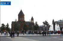 Russian serviceman suspected in beating woman to death in Gyumri arrested