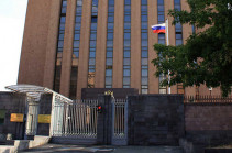 Russian embassy urges not to politicize Gyumri case with involvement of Russian serviceman