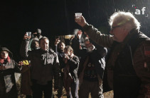 Ավարտվել է «Չարի հպումը» միստիկ սերիալի նկարահանումները Հայաստանում