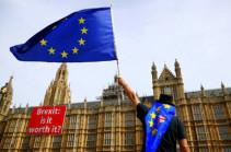 ԵՄ-ի գագաթնաժողովը հաստատում է՝ Brexit-ի շուրջ նոր բանակցություններ չեն լինի