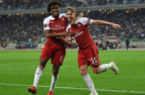 «Арсенал» продлил серию без поражений до 22 матчей