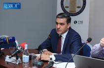 Armenia's Ombudsman visits second president Robert Kocharyan in penitentiary
