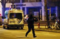 Parisien: еще один брат страсбургского стрелка задержан в Алжире