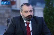 General-Lieutenant Levon Mnatsakanyan dismissed on the basis of own resignation application: spokesperson Davit Babayan