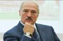 Lukashenko apologized to Pashinyan at CIS Summit in St. Petersburg