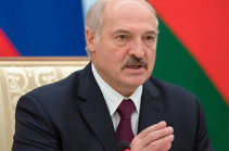Lukashenko: Serzh Sargsyan refused to return five regions to Azerbaijan
