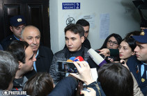 Armen Gevorgyan to continue working hard to prove his innocence