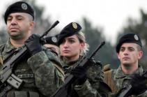 Կոսովոյի խորհրդարանը հաստատել է բանակի ստեղծումը