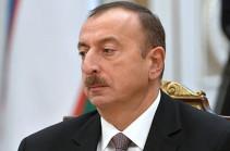 2019թ.- ը նոր ազդակ կհաղորդի Ղարաբաղյան հակամարտության կարգավորմանը. Ալիև