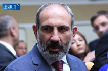 Armenia's acting PM: Peaceful resolution of Nagorno Karabakh conflict remains top priority for us