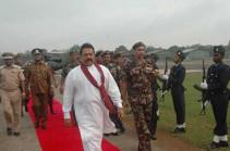 Премьер Шри-Ланки ушёл в отставку