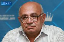Кто такой Лукашенко, чтобы решать вопрос Арцаха – Левон Ширинян