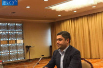 3d president's nephew Narek Sargsyan to face court: NSS director