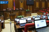 Блок премьера Армении получил в парламенте 88 мандатов, «Процветающая Армения» - 26, «Светлая Армения» - 18