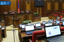 My Step bloc to have 88, PAP, Bright Armenia 26 and 18 mandates respectively