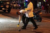 В ночном клубе в Колумбии произошел взрыв