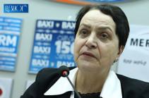 Никол Пашинян выступил с недостойными высокопоставленного чиновника заявлениями о властях Арцаха – Лариса Алавердян
