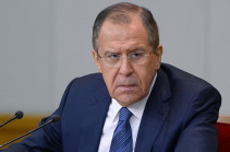 Moscow and Yerevan to sign document guaranteeing absence of foreign servicemen in Armenia: Russian FM