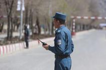 Աֆղանստանում ավտոմեքենա է պայթել. կա 6 զոհ