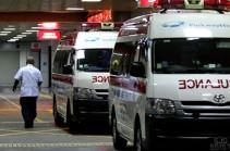 Մումբայում հրդեհի հետևանքով 8 մարդ է մահացել
