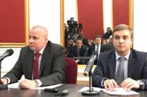 Գյումրիում հայ կնոջ սպանության հանցագործությունը չի կարելի քաղաքականացնել. ՌԴ դեսպան