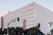 Լոս Անջելեսում բացվել է Ամանորի թանգարան