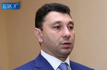 Эдуард Шармазанов: Из Баку поступают сенсационные заявления, а наша власть – любитель Live – молчит