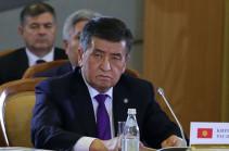 Киргизия поддерживает кандидата от Белоруссии на пост генсека ОДКБ