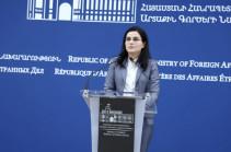 Ինչ փոխըմբռնման մասին է խոսել Ադրբեջանի ԱԳ նախարարը. ՀՀ ԱԳՆ պարզաբանումը