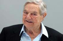 Financial Times-ը Սորոսին «Տարվա մարդ» է ճանաչել