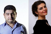 Actor Arman Navasardyan appointed acting director of Sos Sargsyan Pan-National Theatre, Narine Grigoryan to be appointed art director