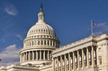 Сенат США принял временный бюджет до 8 февраля
