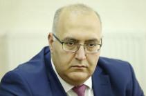 Считаю, что тариф на газ не повысится – Гарегин Баграмян