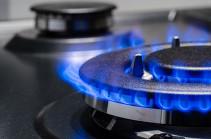 В Тбилиси понизили тариф на газ