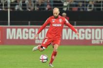 Բելգիայի հավաքականի նախկին պաշտպանը տեղափոխվել է «Տորոնտո»