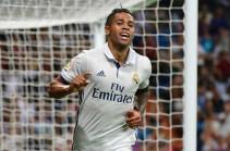 «Վալենսիան» հետաքրքրվում է «Ռեալի» հարձակվող Մարիանոյով