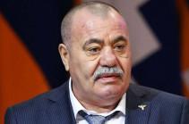 Ходатайство адвокатов Манвела Григоряна о самоотводе судьи второй раз отклонено