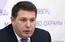 Суд принял решение арестовать Арама Арутюняна