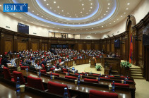 Parliament elected all candidates nominated to head NA standing committees